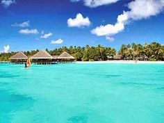 Medhufushi Island Resort Maldives Islands