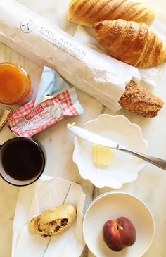 What to Eat in Paris - A go-to list of the best restaurants, bakeries, and more!