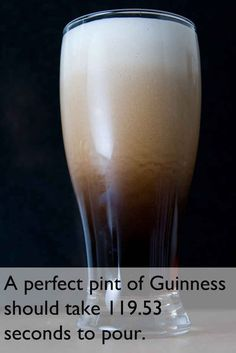 18 Glorious Facts About Guinness