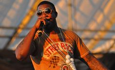 Gucci Mane Indicted On Federal Gun Charges