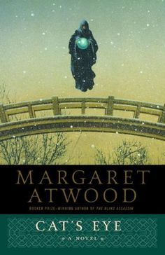 Cat's Eye by Margaret Atwood. $9.57. 440 pages. Publisher: Anchor (June 8, 2011). Author: Margaret Atwood