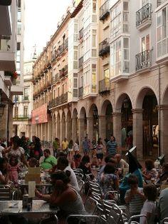Burgos  en el camino de Santiago   Spain