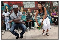 Stock imagery - supporting visuals Potential shoot - street style   Santiago de Cuba