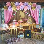 Unicorn Birthday Party Ideas for your Daughter A Magical Unicorn Birthday Party Theme Ideas You probably thought you& seen the cutest birthday party themes for kids, but then think again. It& not about sharp colors anymore, this party theme focuses more& Rainbow Unicorn Party, Unicorn Birthday Parties, First Birthday Parties, Birthday Party Themes, Girl Birthday, Birthday Ideas, 10th Birthday, Pony Party, Kids Party Themes