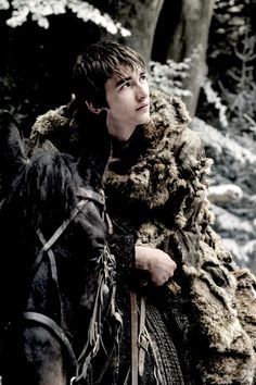 Game of Thrones - Bran Stark