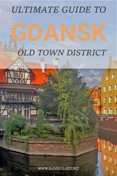 The Old Town of Gdansk in Northern Poland is filled with quirky bars, great restaurants and amazing architecture. Old Town Gdansk, Gdansk Poland, Scenic Photography, Night Photography, Landscape Photography, Things To Do, Old Things, Poland Travel, Countries To Visit