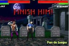 Play MORTAL KOMBAT 3 FUN FATALITY MOVES 100% free