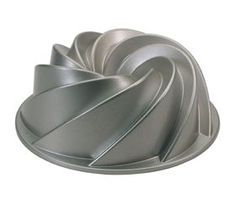 someone posted a beautiful and delicious looking cake, but i was more interested in the pan and had to search it out! Nordicware—$33