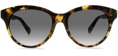 Warby Parker - Piper - $95 - Amazing design at an amazing price for a good cause