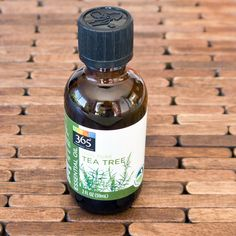 19 Smart Uses For Tea-Tree Essential Oil: Tea-tree essential oil is an antibacterial powerhouse, making it so useful around the house.
