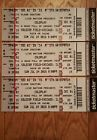 #Ticket  Coldplay Tickets Soldier Field Chicago July 24th Section B1 Field Seats 131415 #deals_us