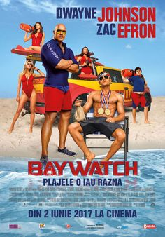Watch->> Baywatch 2017 Full - Movie Online