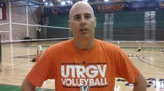 UTRGV Volleyball Opens Tournament Against Host Tulane Friday