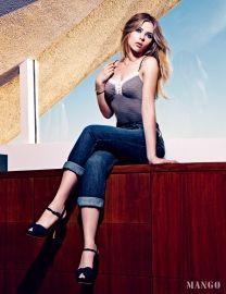 Scarlett Johansson's hot 69 list