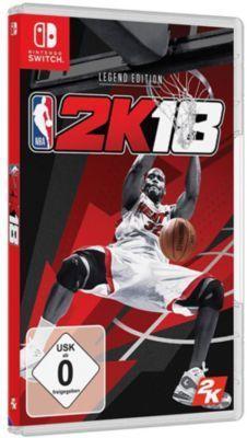 لعبة كرة سلة Nba 2k18 تحميل لعبة كرة السلة Nba 2k18 للأندرويد و للأيفون Nintendo Switch Nba Nintendo Switch Nba