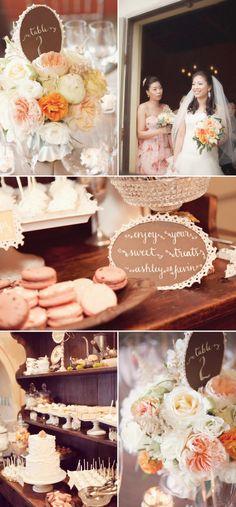 la venta inn wedding.
