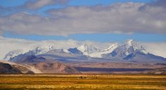 Tibet by reurinkjan