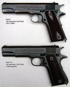Colt ACP The first successful military semi-auto handgun, it served… Lever Action Rifles, Bolt Action Rifle, Weapons Guns, Guns And Ammo, Hidden Weapons, M1911 Pistol, Revolvers, Submachine Gun, 22lr