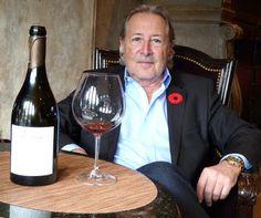 John Schreiner on wine Mirabel Vineyards
