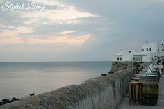 Gallipoli Apulien