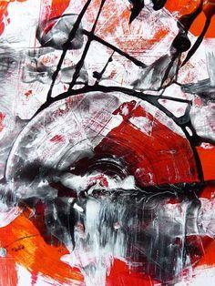 """Petra Wendelken, """"Zeitwirbel"""" Mit einem Klick auf """"Als Kunstkarte versenden"""" versenden Sie kostenlos dieses Werk Ihren Freunden und Bekannten."""