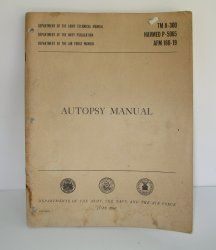 Sold certificate of acceptance into the mayan order issued to sold us military autopsy manual july 1960 yadclub Images