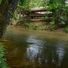 Nanga Sumpa Lodge