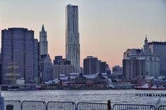 Pier 17 New York Skyline, Street, Photography, Travel, Photograph, Viajes, Fotografie, Photo Shoot, Trips
