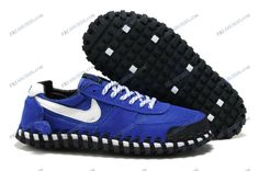 new concept a1101 b5cca Wholesale Nike ACG Navy White Men s Summer Shoes Nike Acg, Discount Nikes,  Navy And