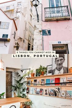 8 Things You Absolutely Cannot Miss in Lisbon, Portugal — ckanani luxury travel & adventure – Travel Destinations Top Travel Destinations, Europe Travel Tips, European Travel, Japan Travel, Places To Travel, Travel Guides, Travel Vlog, Travel Hacks, Visit Portugal