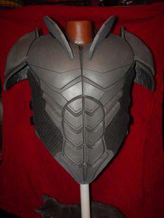 RIGOR Combat Armor Chestplate by Evil-FX.deviantart.com on @deviantART