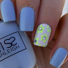 nails.quenalbertini: Instagram photo by jewsie_nails   ink361