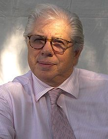 Carl Bernstein born February 14, 1944 in Washington, DC and graduated from Montgomery Blair HS.  He teamed up with Bob Woodward; the two reported on the Watergate scandal. These scandals led to numerous government investigations, the indictment of a vast number of White House Officials such as H.R. Haldeman, John Ehrlichman, Charles Colson, and John Mitchell, and the resignation of President Nixon.  Won Pulitzer Prize for Public Service