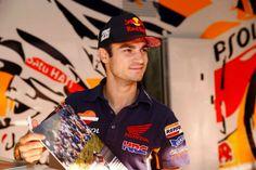 MotoGP: Dani Pedrosa o oitavo vencedor diferente