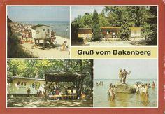 Dranske-Bakenberg, Rügen