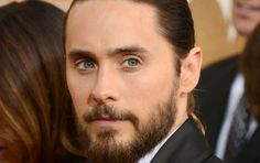 Jared Leto Golden Globes Winner Best Supporting Actor