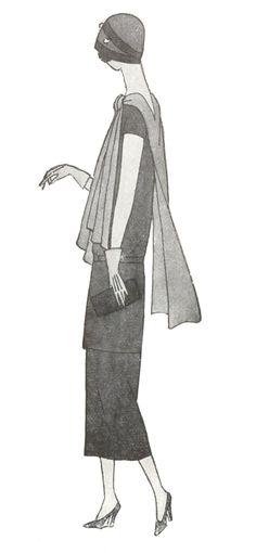 les annees folles - Le blog de Cameline