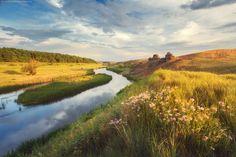 Фотография Eastern Ukraine автор Denis Belitsky на 500px