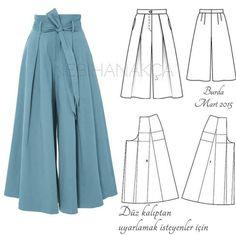 """Résultat de recherche d'images pour """"yohji yamamoto trousers pattern"""""""