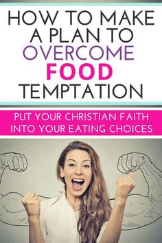 Overcoming temptation with food as a Christian seems easy, right? We have the truths of the scriptures and the Bible but yet we still struggle with how to eat. Learn how God can help you be victorious by planning to overcome through FAITH! Yoga Fitness, Fitness Tips, Health Fitness, Avocado Smoothie, Start Losing Weight, Diet Plans To Lose Weight, Diet Motivation, Weight Loss Motivation, Motivation Pictures