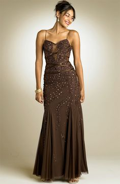 Carabella Evening Dresses - KD Dress