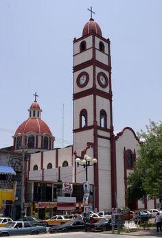Ciudad de Victoria, Tamaulipas, MEXICO.