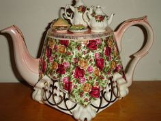 old country roses royal doulton | photo