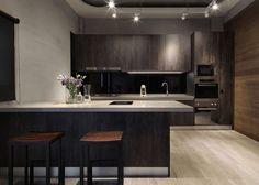 Home in Taiwan by MORI Design