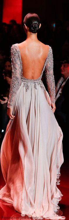 Elie Saab Haute Couture - Fashion Jot- Latest Trends of Fashion