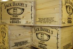 Crate Stencils Printable | Displaying (20) Gallery Images For Jack Daniels Stencil...