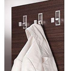die besten 25 kleiderhaken edelstahl ideen auf pinterest. Black Bedroom Furniture Sets. Home Design Ideas