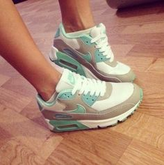 Grey, mint and white,need these as well!