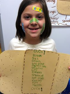 "First Grade Wow  using Shel Silverstein's poem ""Bandaid"" as a mentor text and then writing own poems"