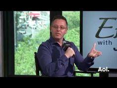 (91) John Edward On Psychic Phenomena | BUILD Series - YouTube